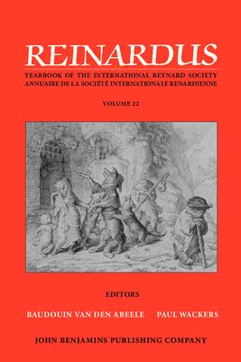 Reinardus: Yearbook of the International Reyn
