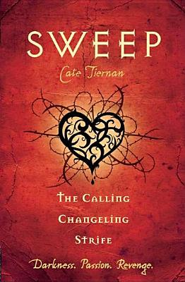Sweep: The Calling  Changeling  Strife