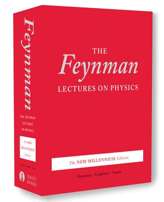 The Feynman Lectures on Physics: The New Millennium Edition
