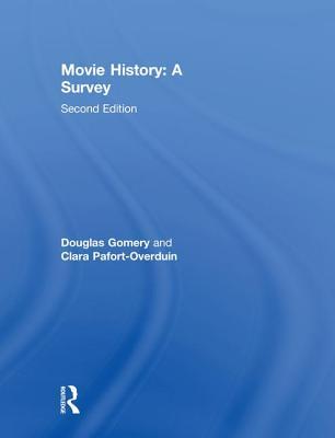 Movie History: A Survey