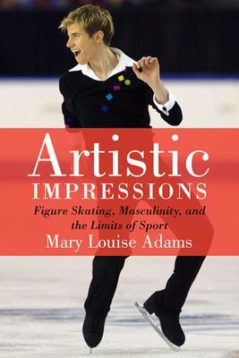 Artistic Impressions: Figure Skating Masculin
