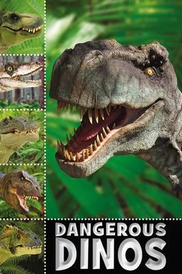 Dangerous Dinos: Level 2