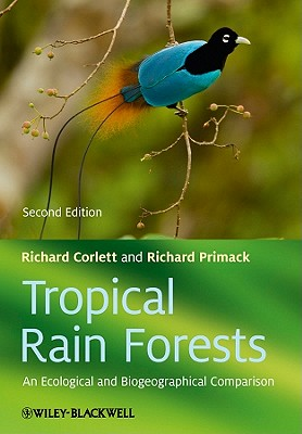 Tropical Rain Forests: An Ecological and Biog