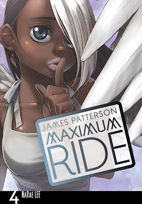 Maximum Ride 4
