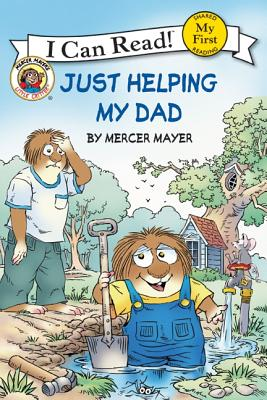 Just Helping My Dad
