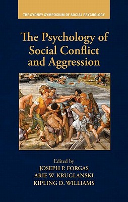 The Psychology of Social Conflict and Aggress