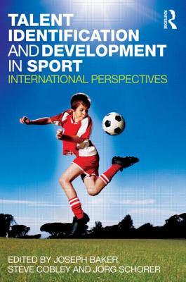 Talent Identification and Development in Spor