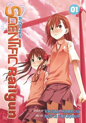 A Certain Scientific Railgun 1