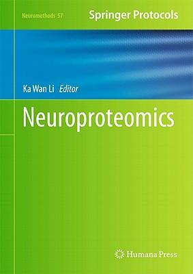 Neuroproteomics
