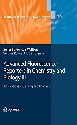 Advanced Fluorescence Reporters in Chemistry and Biology III: Applications in Sensing and Imaging