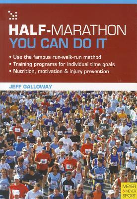 Half~Marathon: You Can Do It