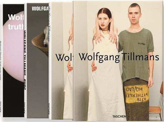 Wolfgang Tillmans: Burg  Truth Study Center