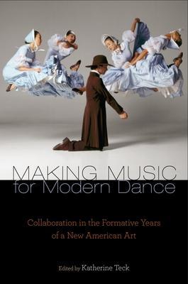 Making Music for Modern Dance: Collaboration