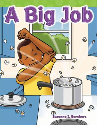 A Big Job: Short Vowel Storybooks