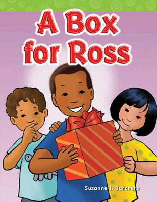 A Box for Ross: Short Vowel Storybooks
