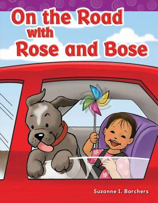 On the Road With Rose and Bose: Long Vowel St
