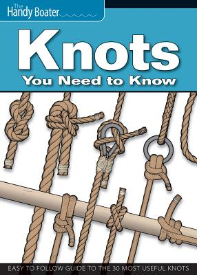 Knots You Need to Know: Easy~To~Follow Guide