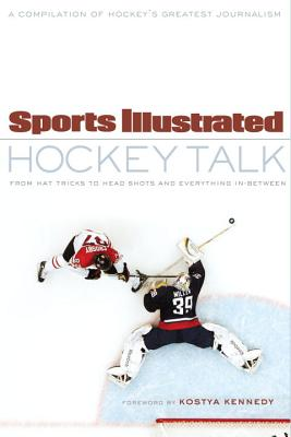 Sports Illustrated Hockey Talk: From Hat Tric