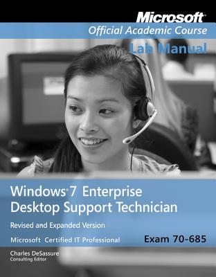 Windows 7 Enterprise Desktop Support Technici