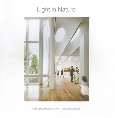 Light in Nature: North Carolina Museum of Art