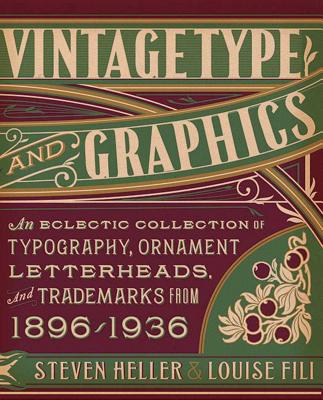 Vintage Type and Graphics: An Eclectic Collec