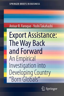 Export Assistance: The Way Back and Forward t