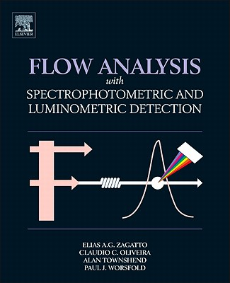 Flow Analysis With Spectrophotometric and Lum