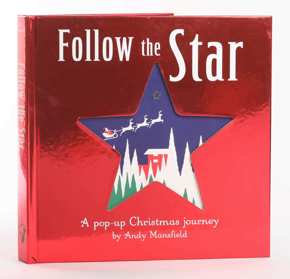 Follow the Star: A Christmas Journey