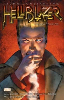 John Constantine: Hellblazer 2: The Devil You Know