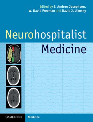 Neurohospitalist Medicine