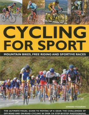 Cycling for Sport: Mountain Bikes Free Riding