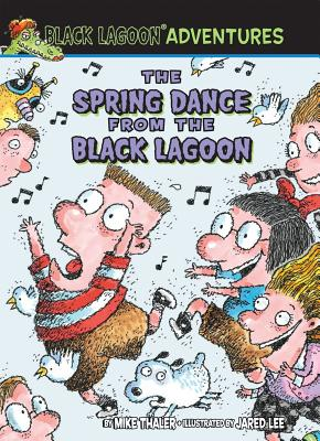 Spring Dance from the Black Lagoon