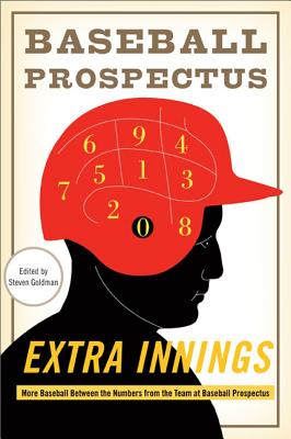 Extra Innings: More Baseball Between the Numb