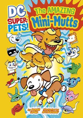The Amazing Mini~Mutts