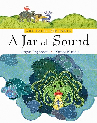 A Jar of Sound: About Bhil Art