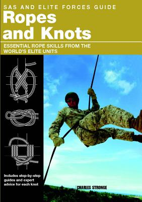 SAS and Elite Forces Guide Ropes and Knots: E
