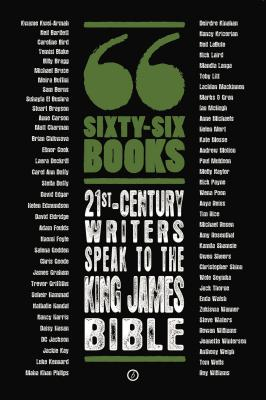 Sixty~Six Books: 21st Century Writers Speak t