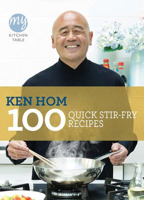 100 Quick Stir~fry Recipes