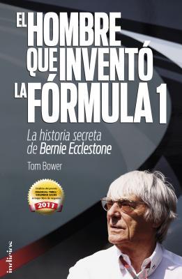 El hombre que invento la Formula 1  No Angel:
