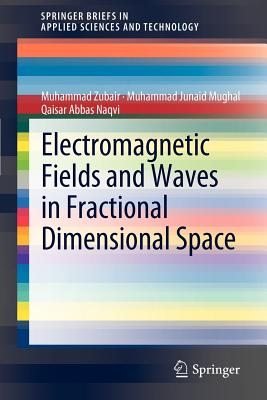 Electromagnetic Fields and Waves in Fractiona