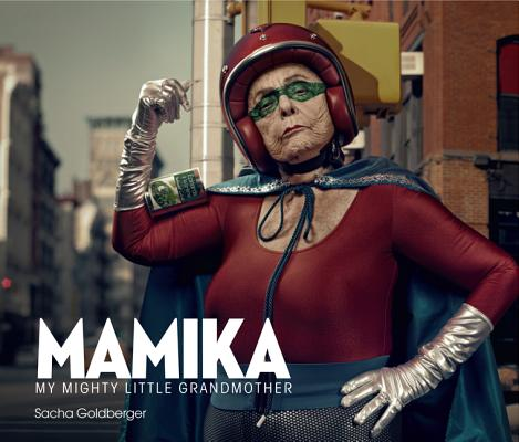 Mamika: My Mighty Little Grandmother