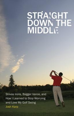 Straight Down the Middle: Shivas Irons Bagger