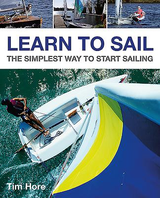 Learn to Sail: The Simplest Way to Start Sail