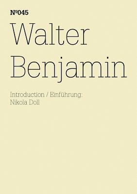Walter Benjamin: Paris Arcades  Pariser Passa