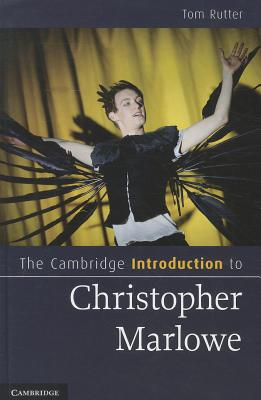 The Cambridge Introduction to Christopher Mar