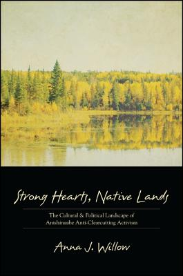 Strong Hearts Native Lands: The Cultural and
