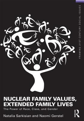 Nuclear Family Values, Extended Family Lives: The Power of Race, Class, and Gender