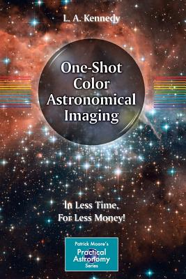 One~Shot Color Astronomical Imaging: In Less