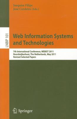 Web Information Systems and Technologies: 7th