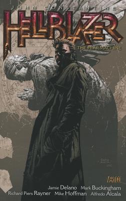 John Constantine Hellblazer 3: The Fear Machine
